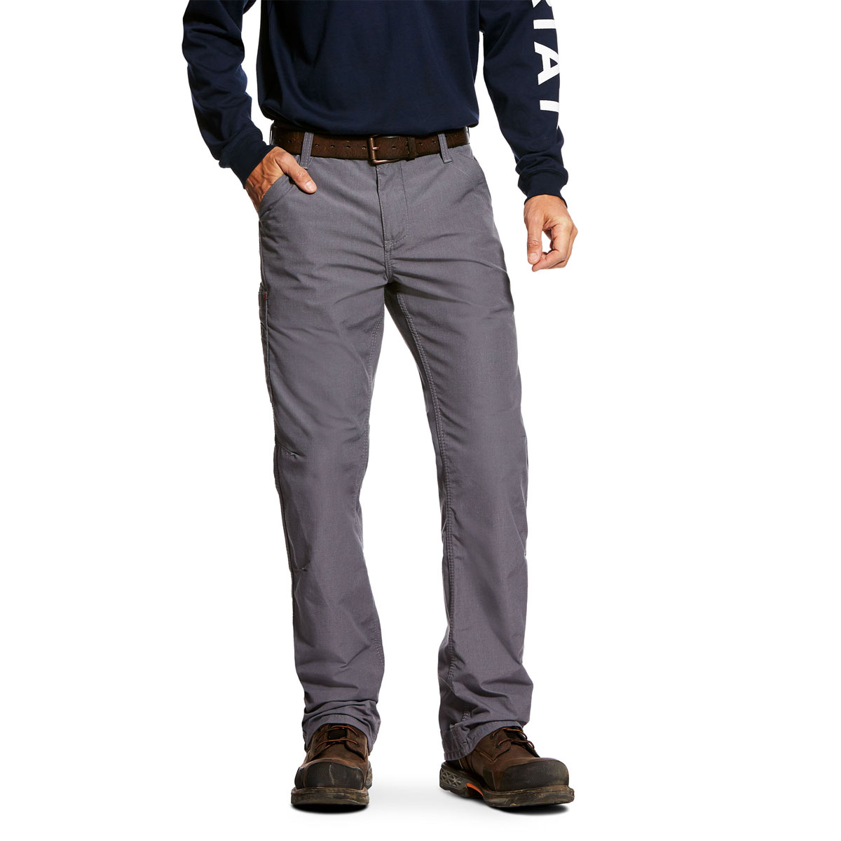 Ariat FR M4 Relaxed DuraLight Ripstop Pant