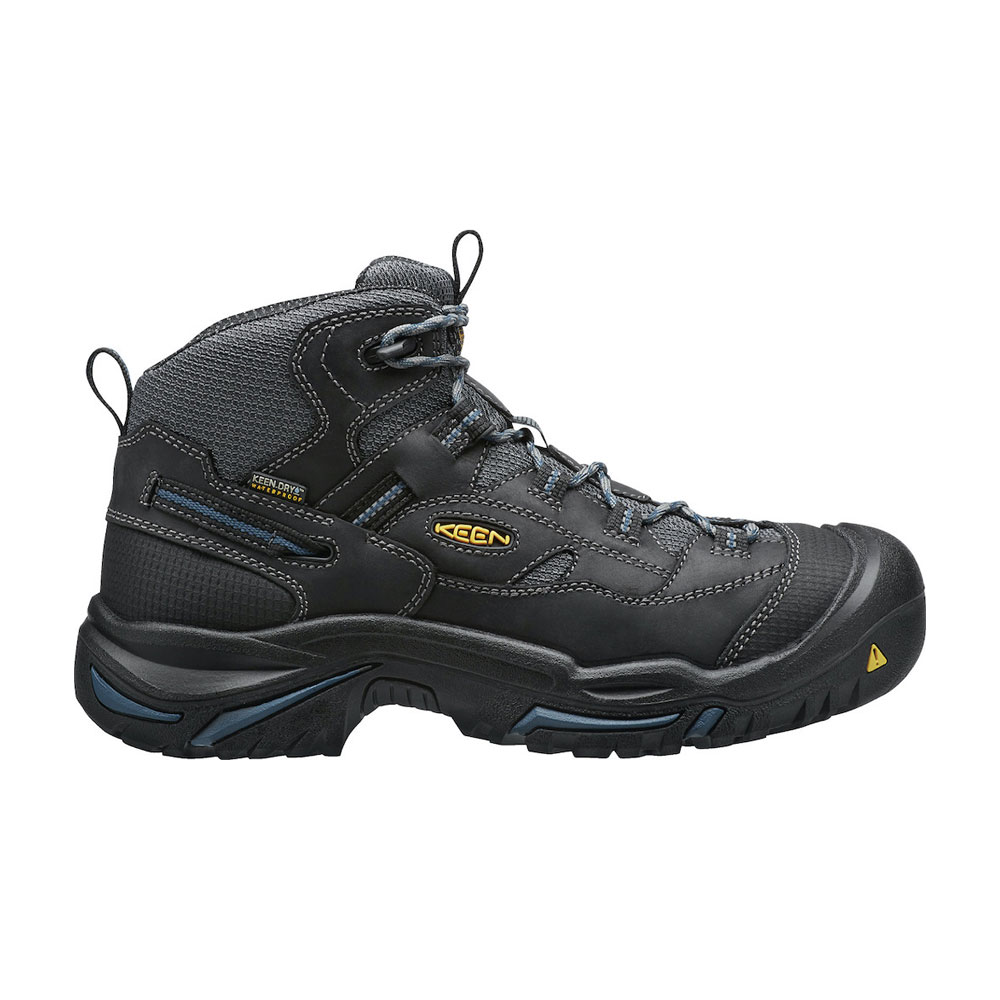 Keen Braddock Waterproof Mid Soft Toe