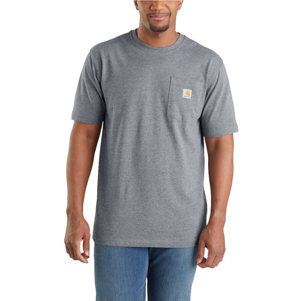 a8ce733d9c Carhartt Workwear C Logo Graphic Pocket T-Shirt. (0) No Reviews yet. $19.99  to $21.99