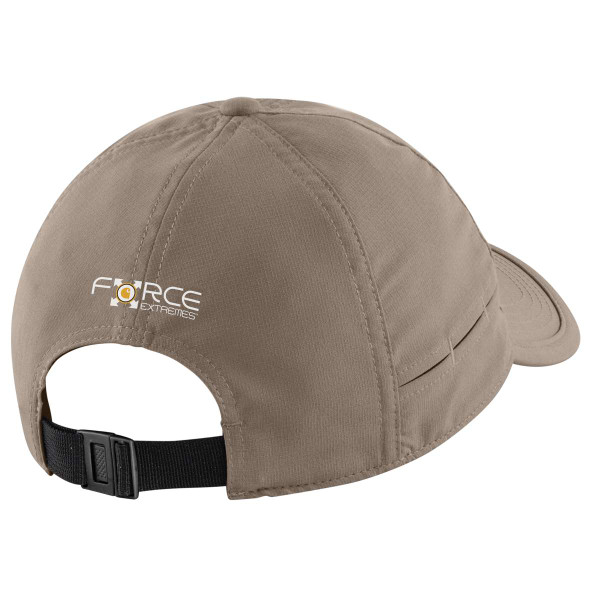 174635bd9dba7 Carhartt Force Extremes® Angler Packable Cap