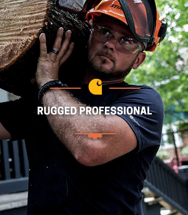 Rugged Professional